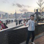 香港のイベントに出演してきました!  ようげんのブログ